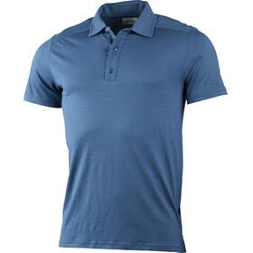 Lundhags Gimmer - T-shirt manches courtes Homme - bleu